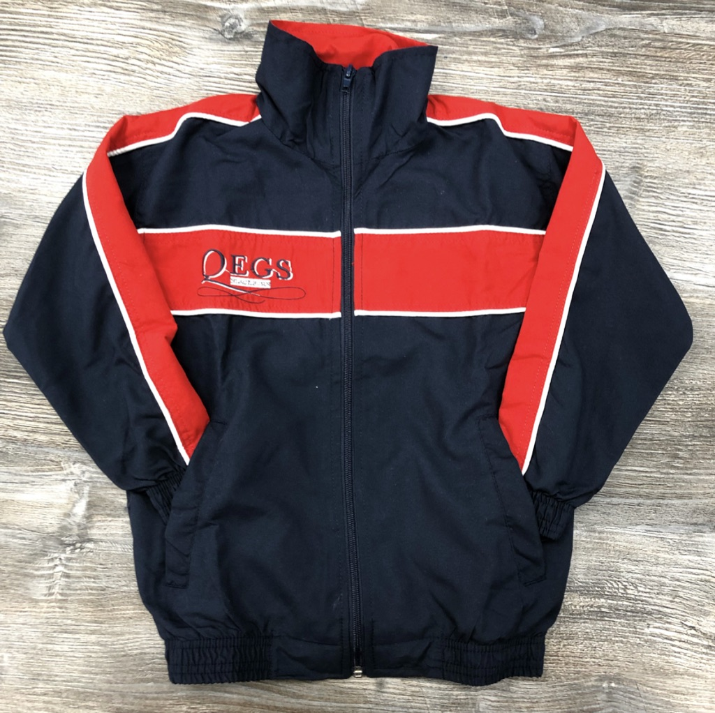 QEGS Tracksuit Top