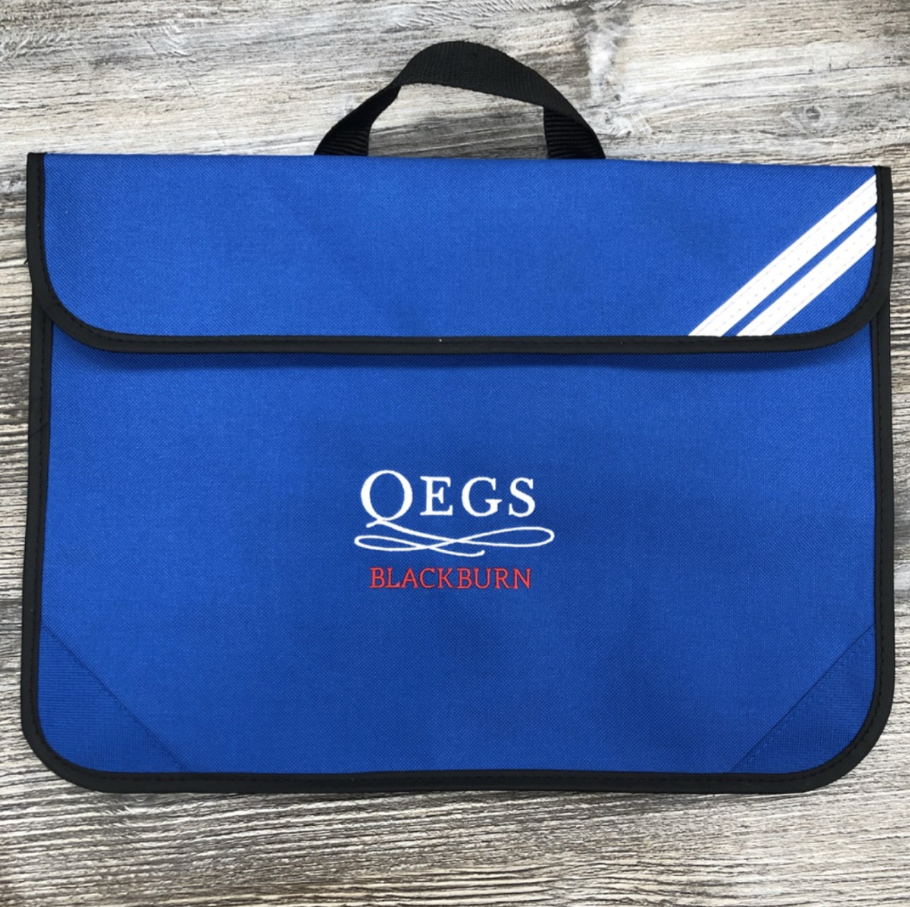 QEGS Bags