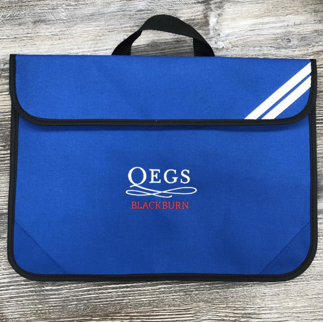 QEGS Bags
