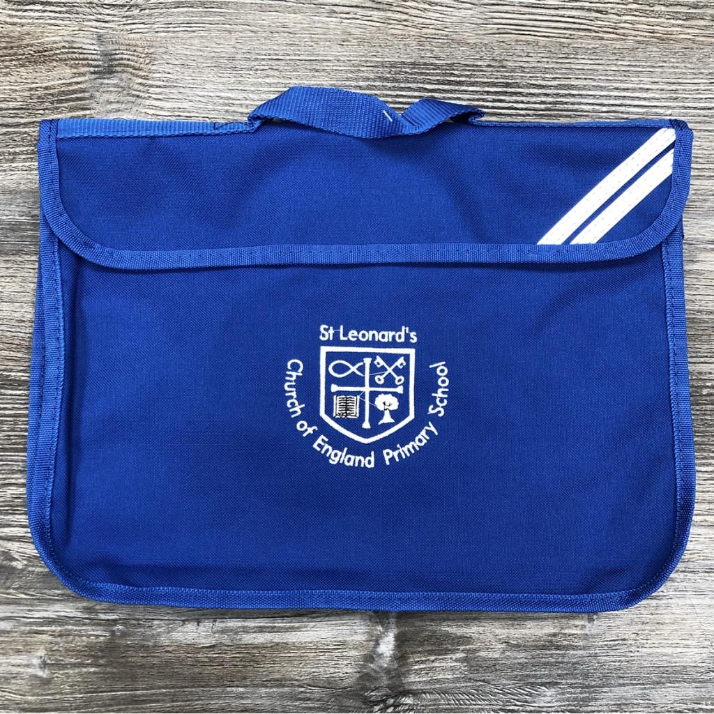 St Leonard's Bags