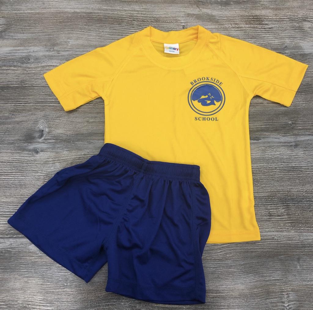 Brookside PE T-Shirt