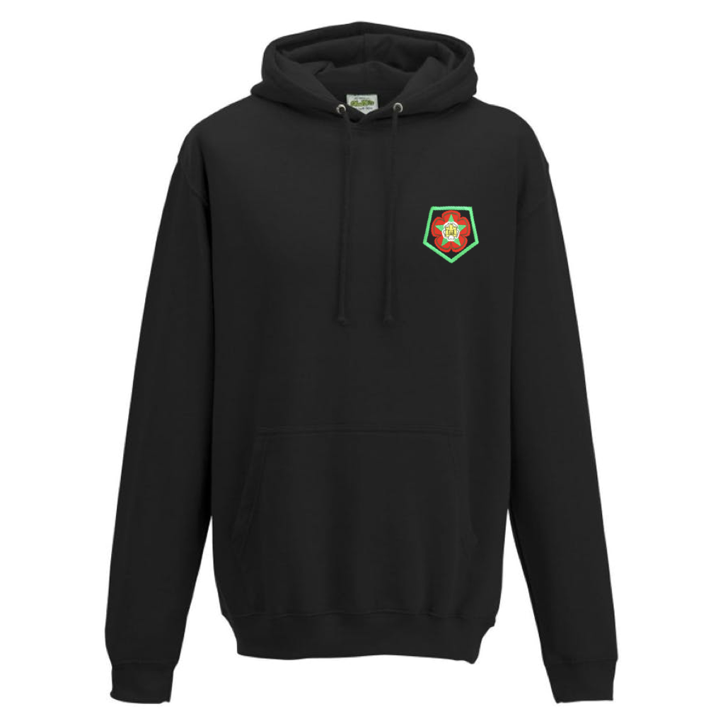 OFFICIAL - Ribblesdale 2020 Leaver's Hoodies