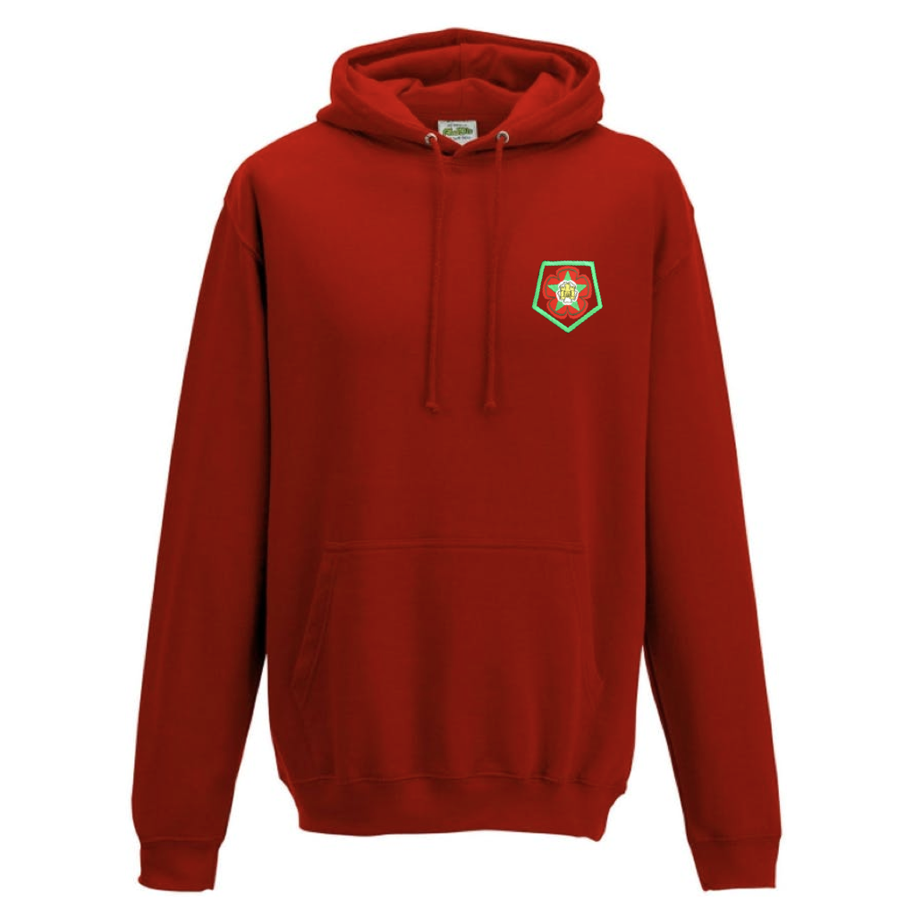 OFFICIAL - Ribblesdale 2021 Leaver's Hoodies
