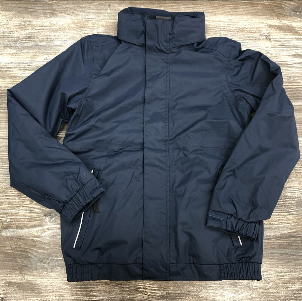 Regatta Navy Coat