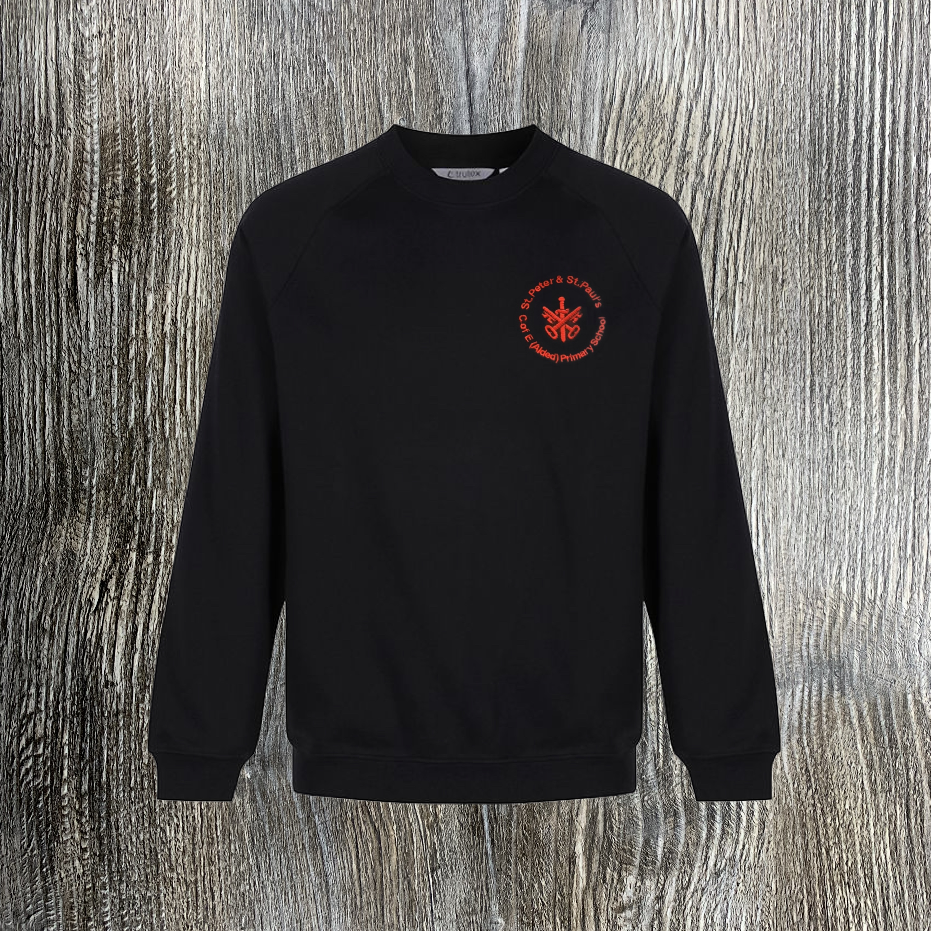St Peter & St Paul's Sweatshirt