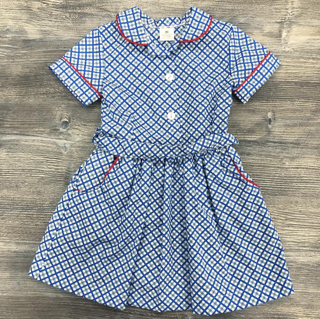 QEGS Summer Dress