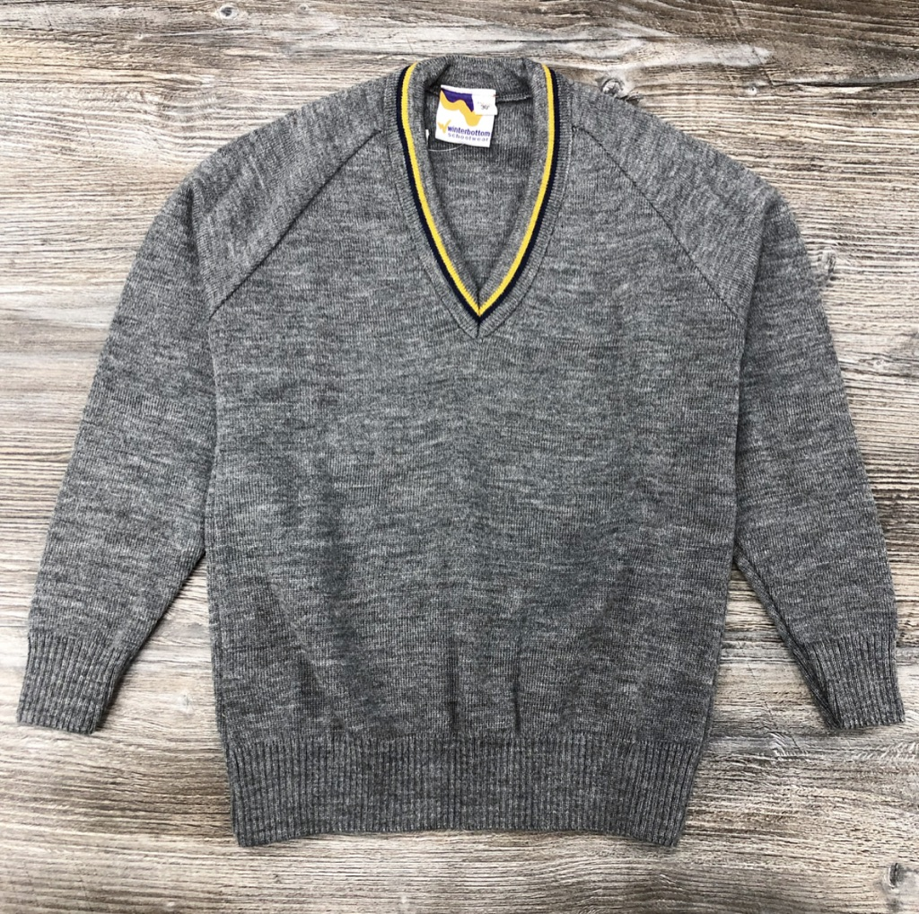 Blessed Trinity Pullover