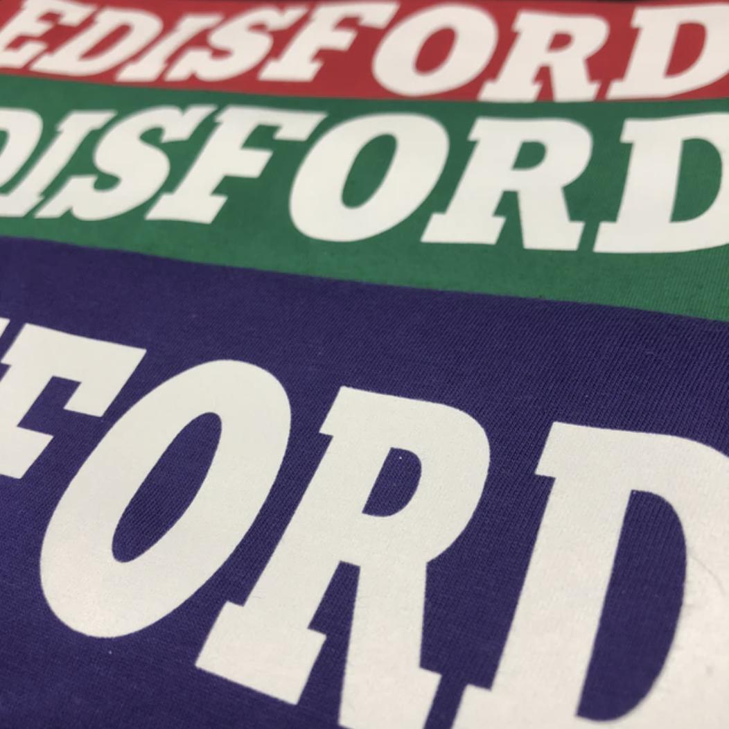 Edisford PE T-Shirt