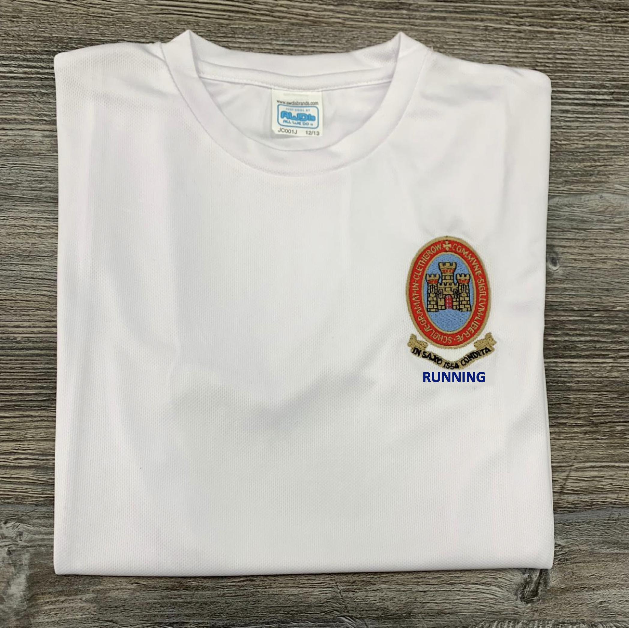 CRGS Running T-Shirt