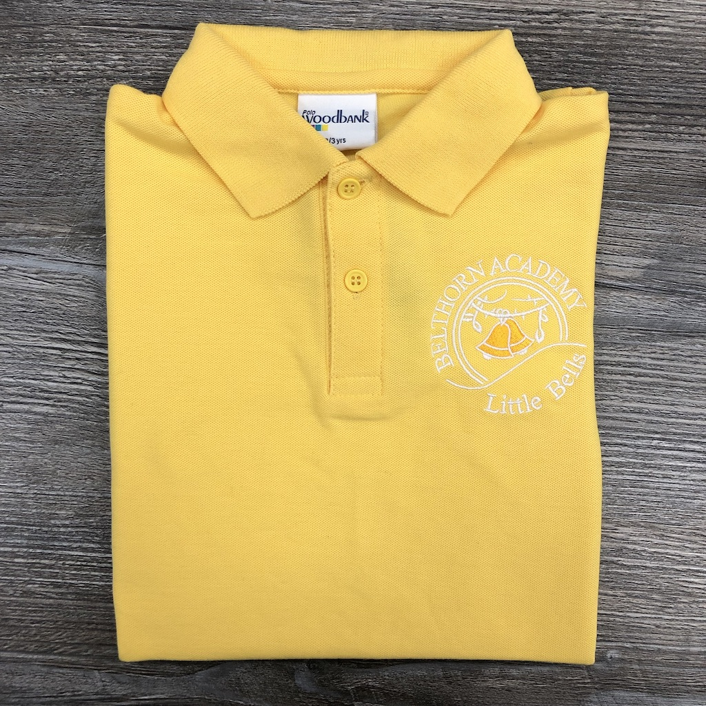 Little Bells Polo