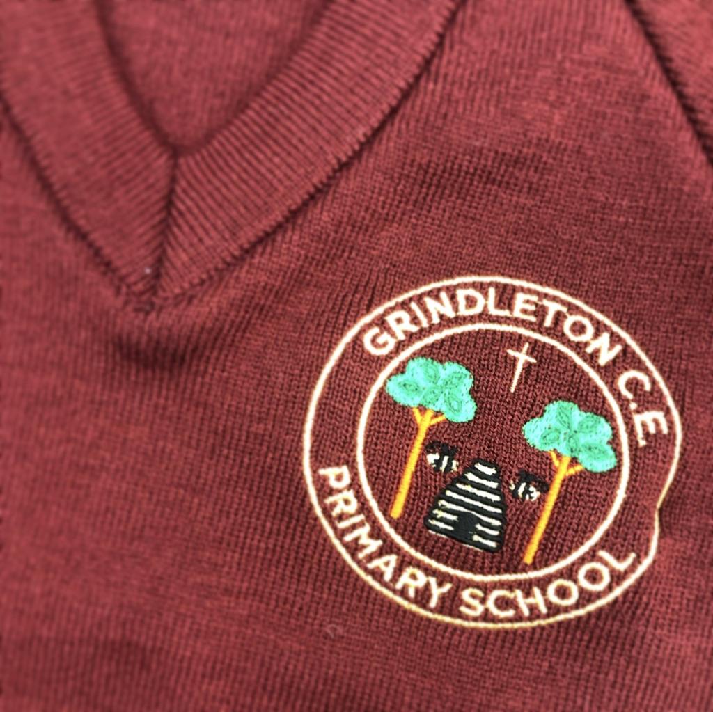 Grindleton Pullover
