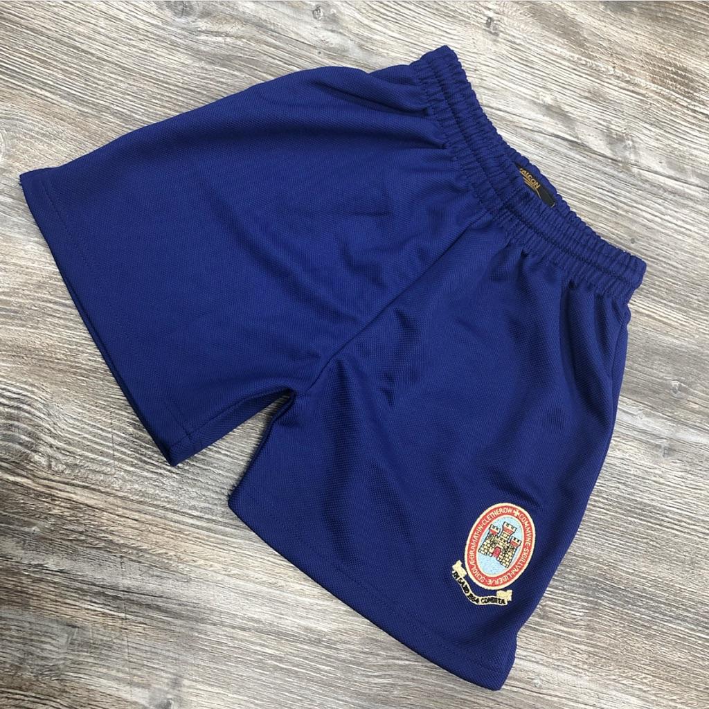 CRGS PE Shorts