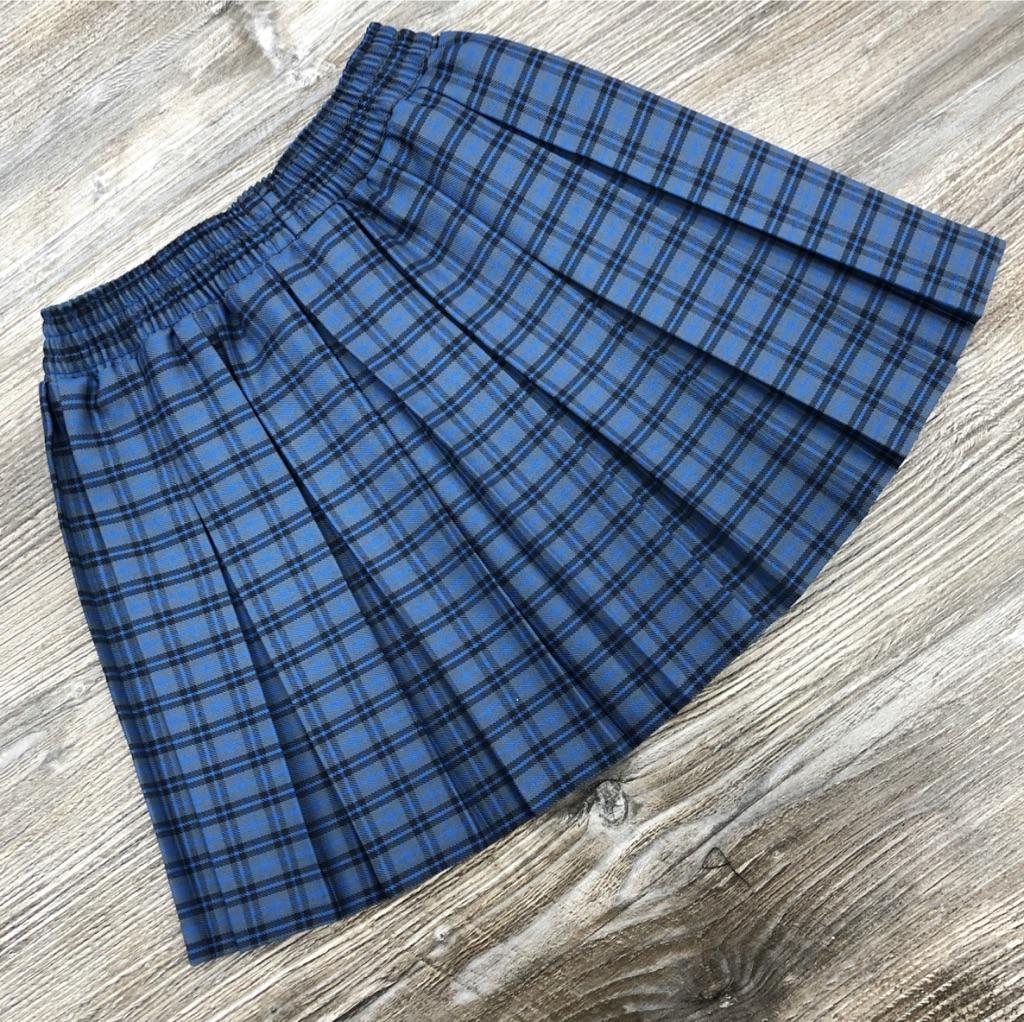 QEGS Elasticated Skirt