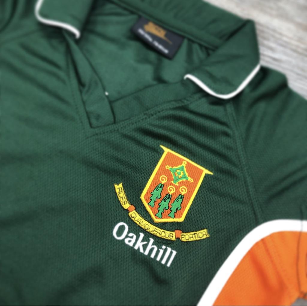 Oakhill Girls PE Polo