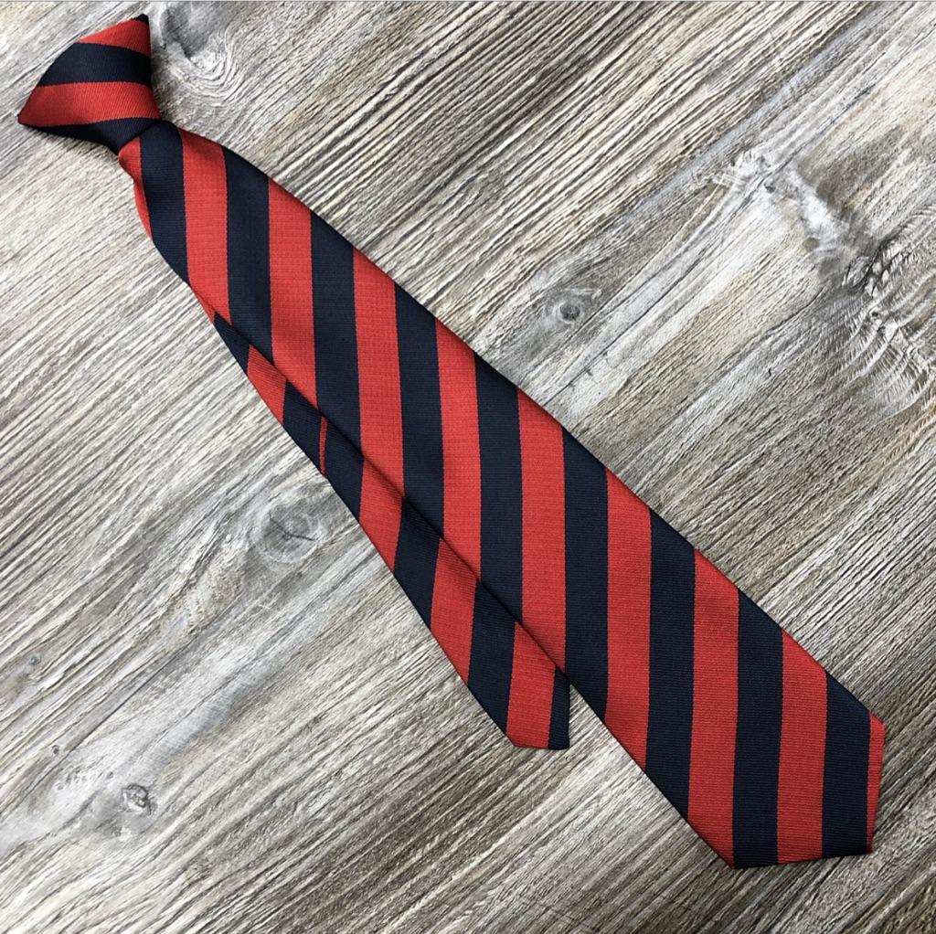 Pleckgate Tie