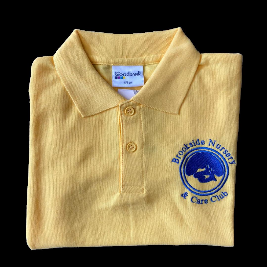 Brookside Nursery & Care Club Polo
