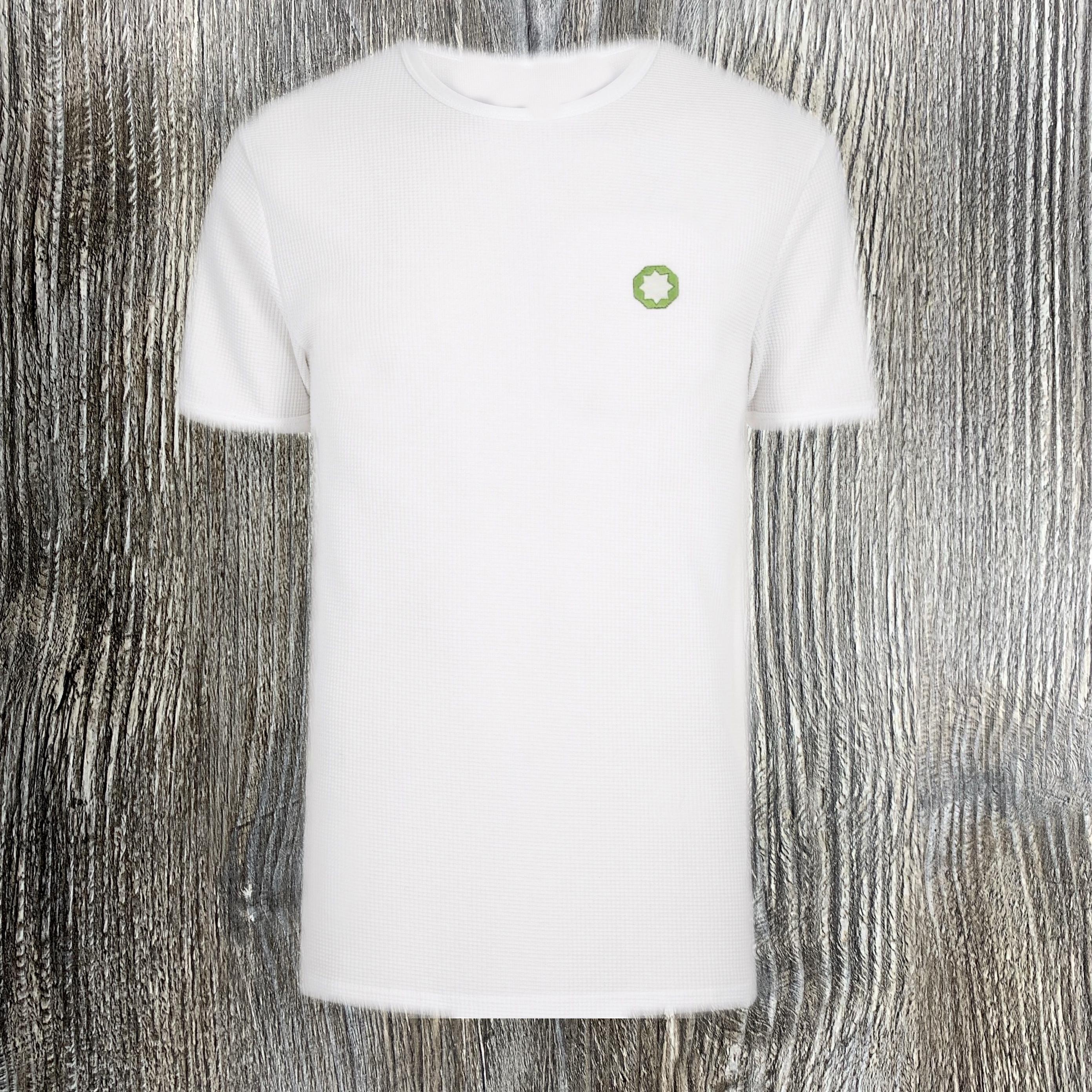Olive PE T-Shirt