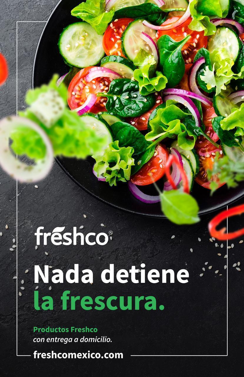 FRESHCO FOOD SERVICE SA DE CV