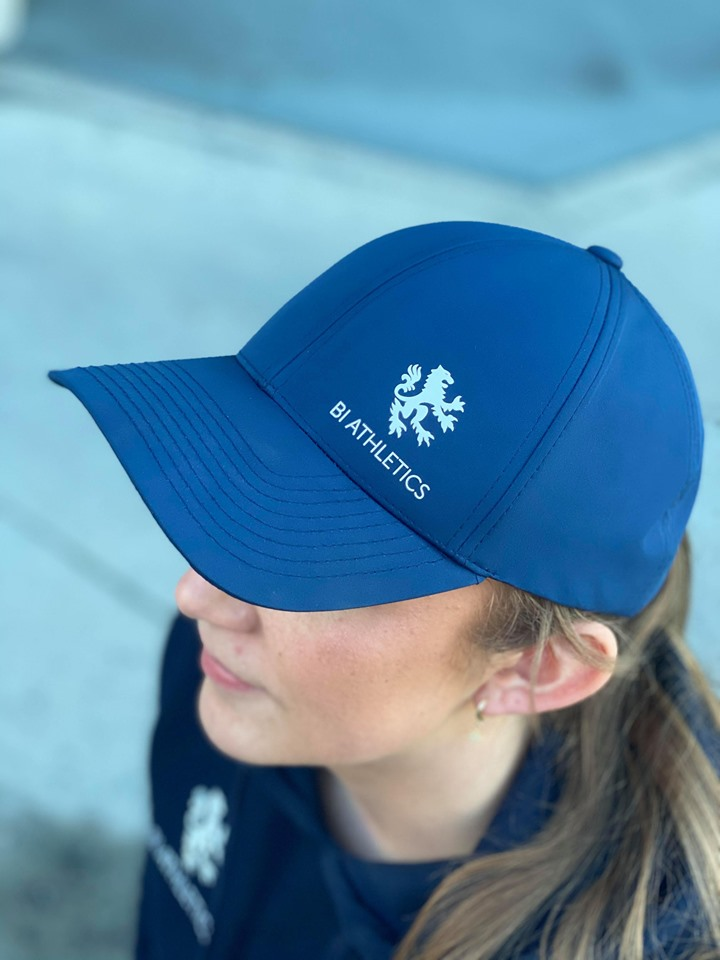 BI Athletics Caps
