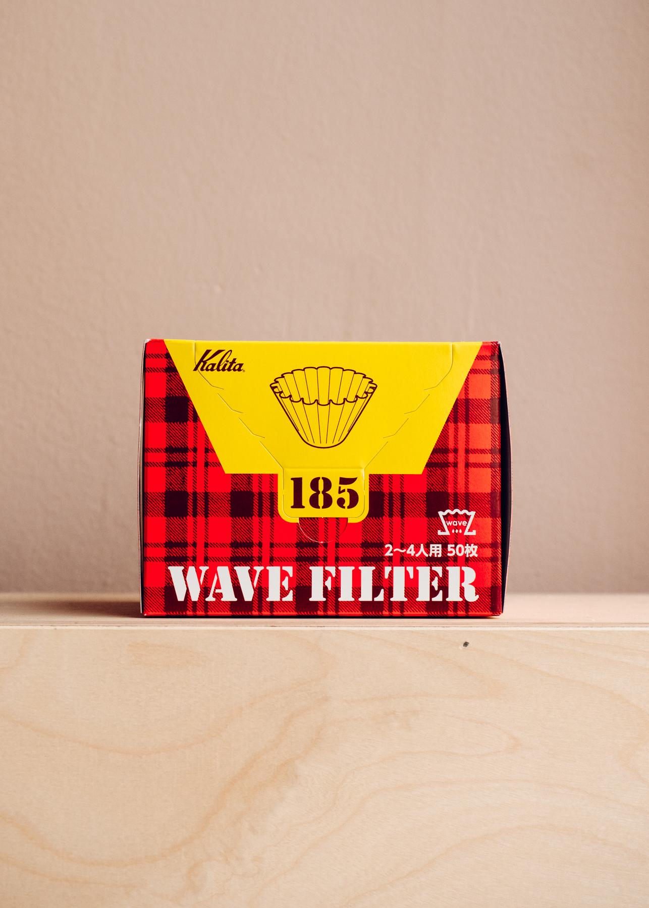 Kalita Wave Paper Filter