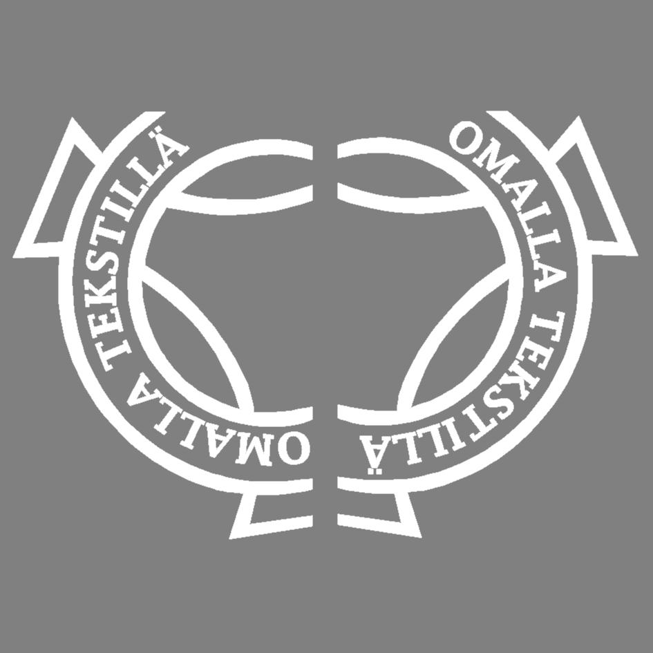 Vabis logo omalla tekstillä sivuikkunoihin