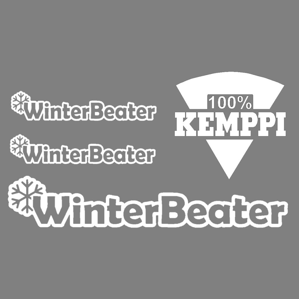 Winterbeater paketti