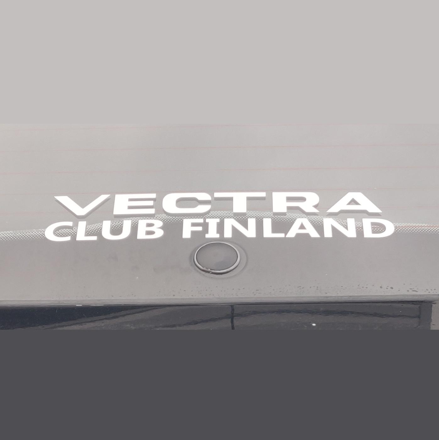 Vectra Club Finland