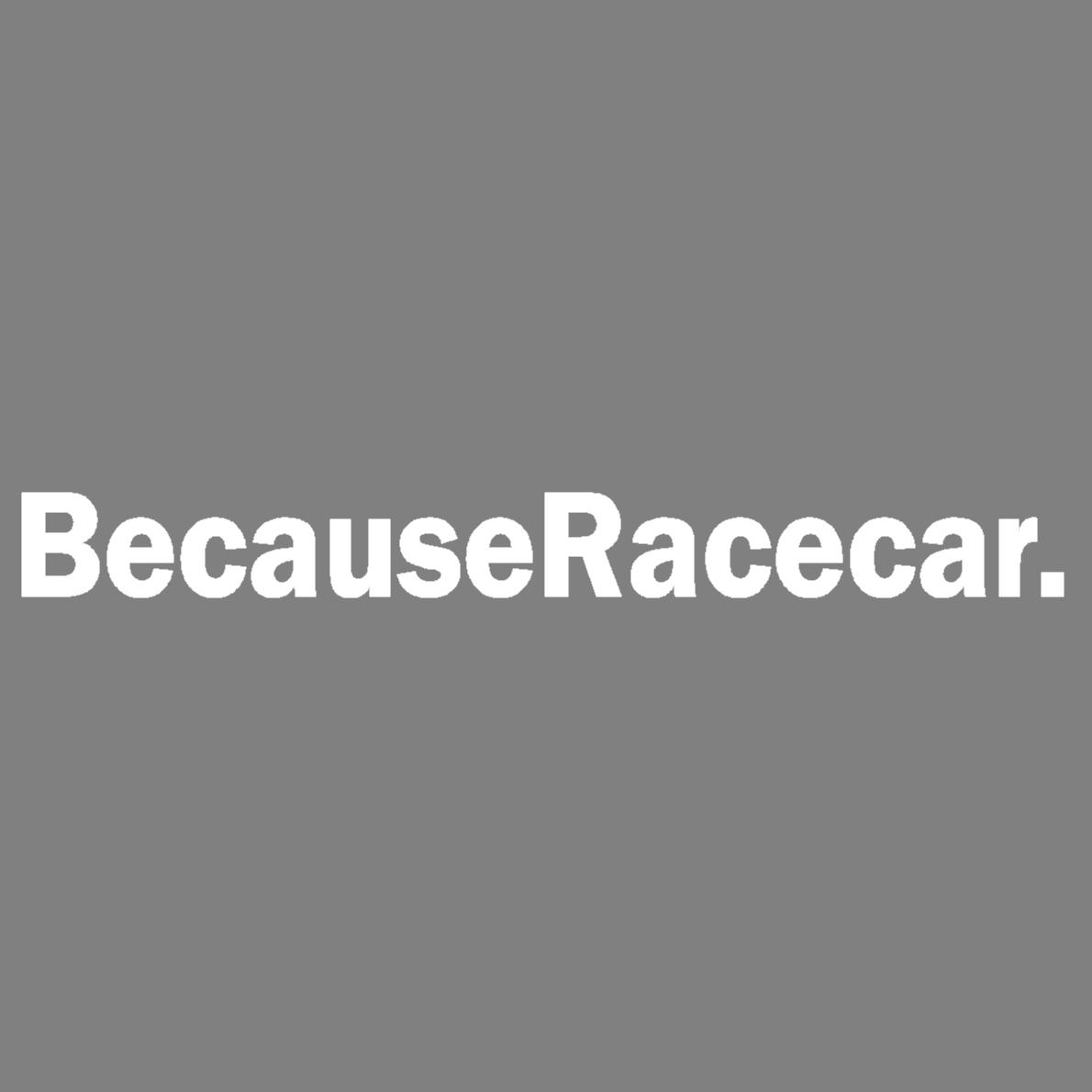 BecauseRacecar
