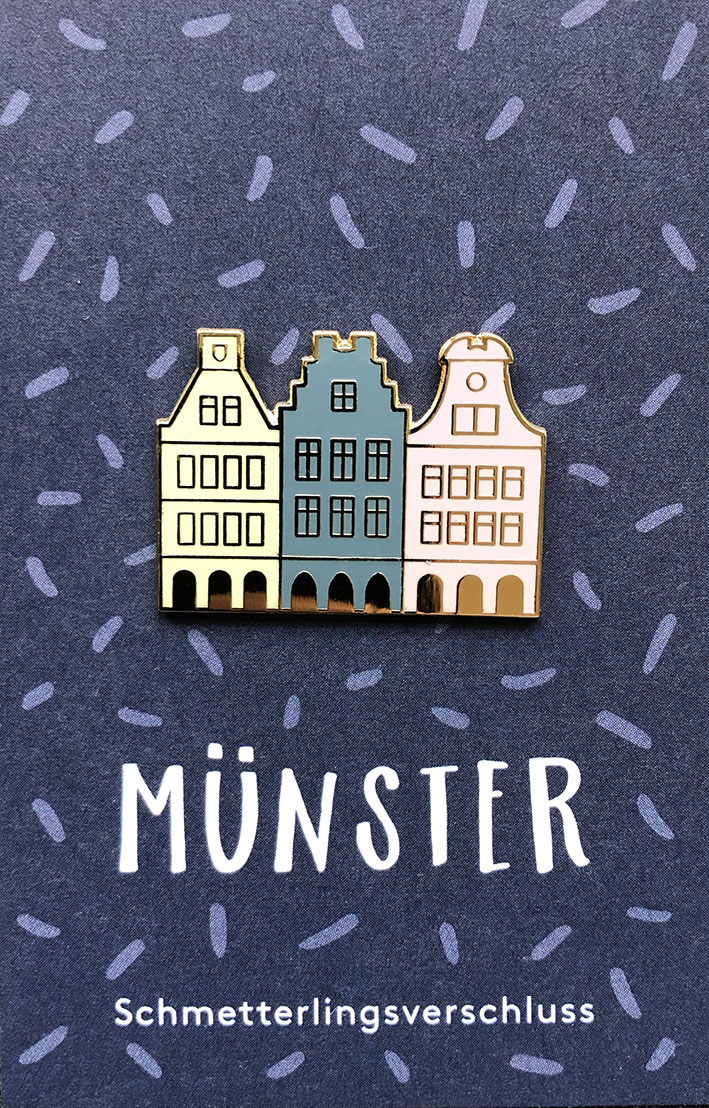 Münster-Pin
