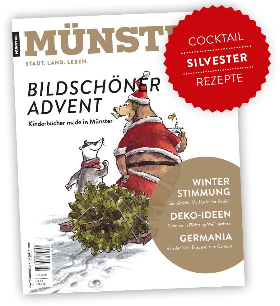 MÜNSTER! Dezember 2017
