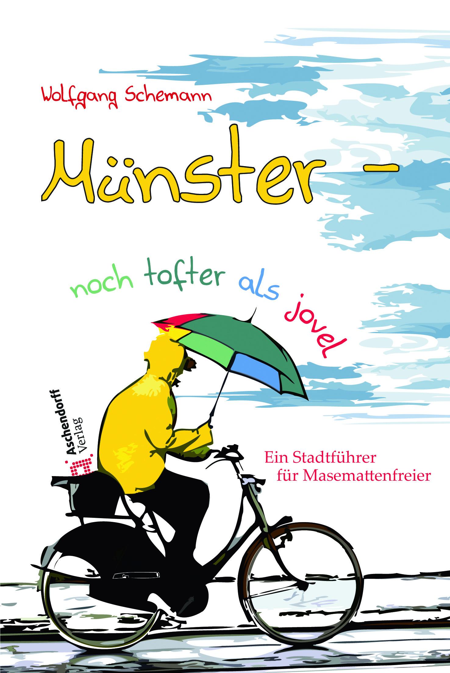 Münster - noch tofter als jovel