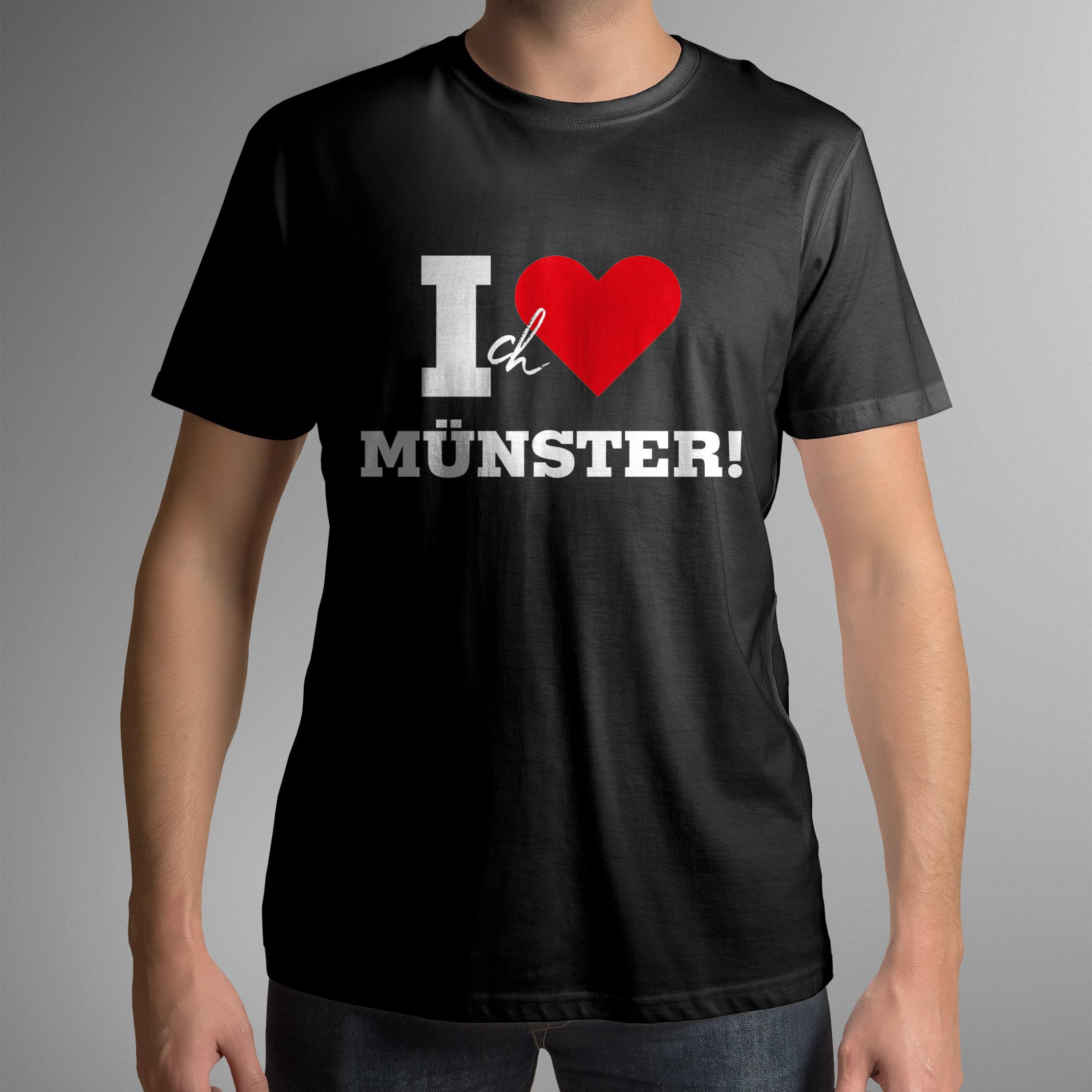 Münster T-Shirt