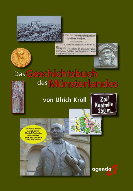 Das Geschichtsbuch des Münsterlandes
