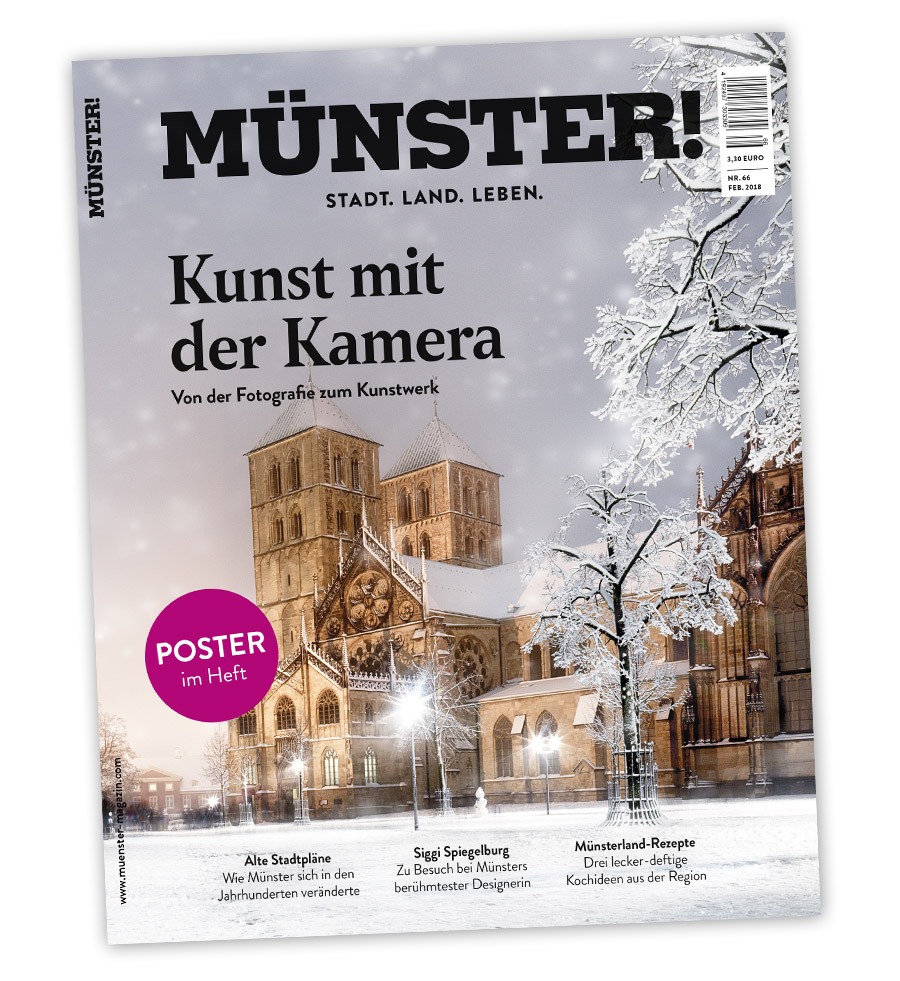 MÜNSTER! Februar 2018