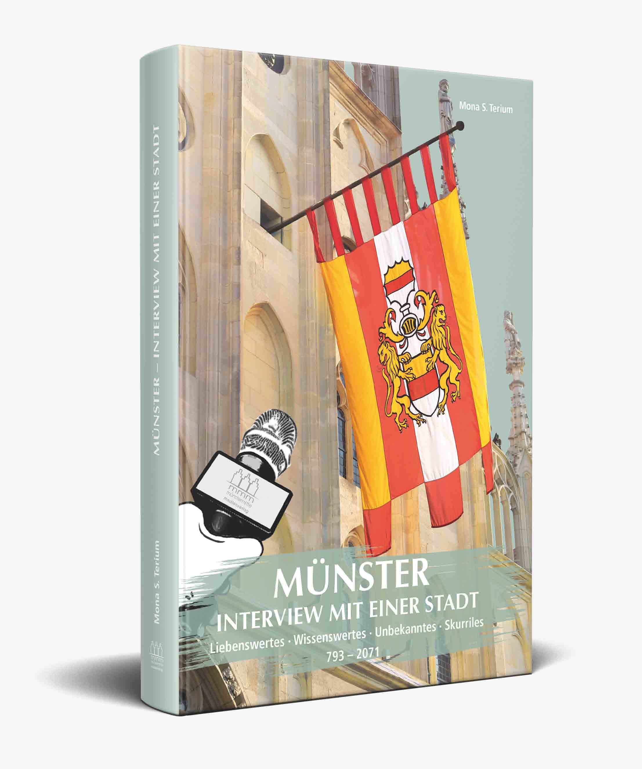 Münster - Interview mit einer Stadt