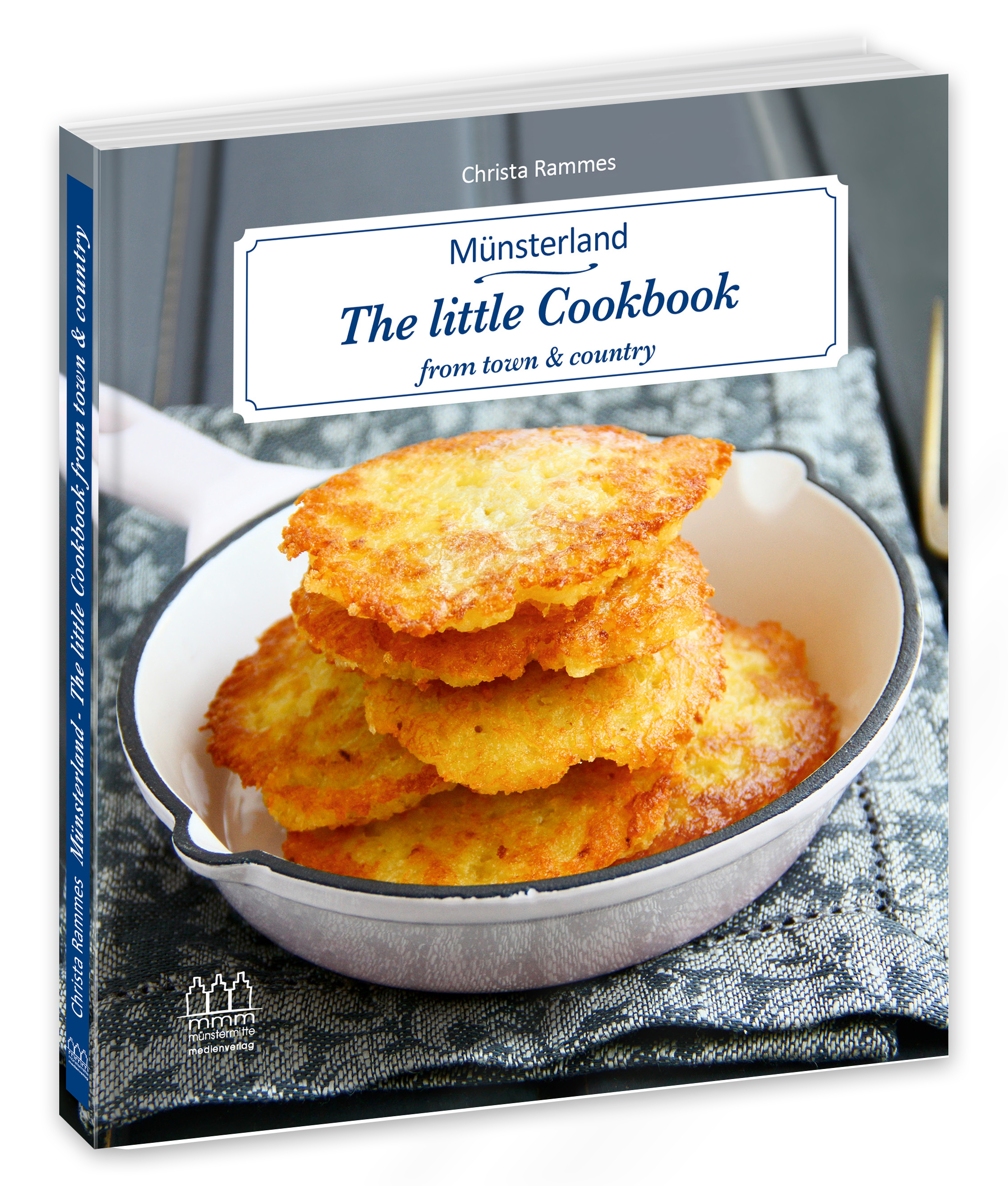 Münsterland The Little Cookbook