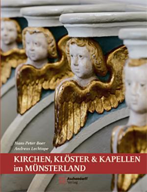 Kirchen, Klöster & Kapellen im Münsterland