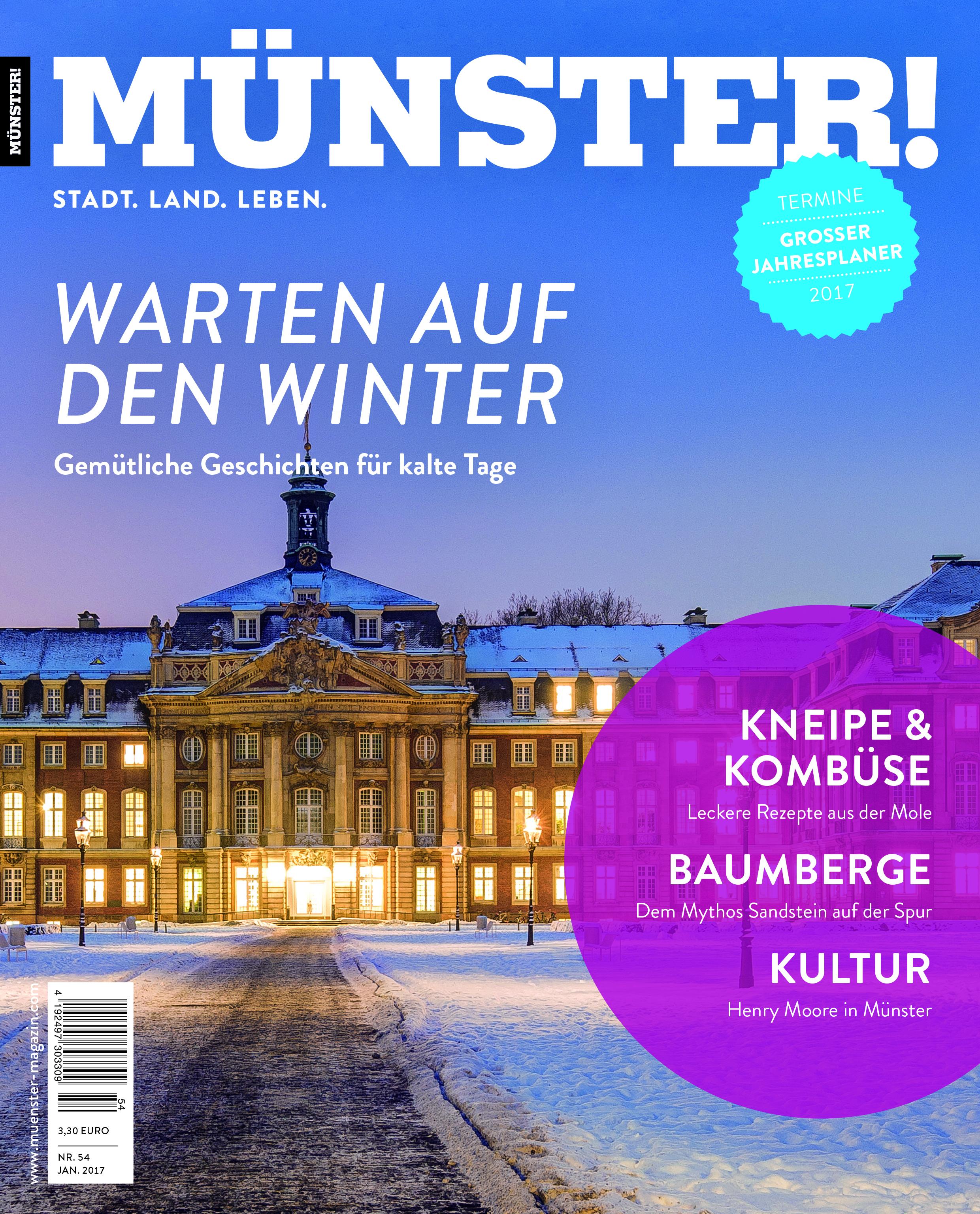 MÜNSTER! Januar 2017