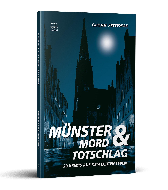 MÜNSTER MORD & TOTSCHLAG
