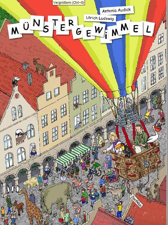 Münster-Gewimmel