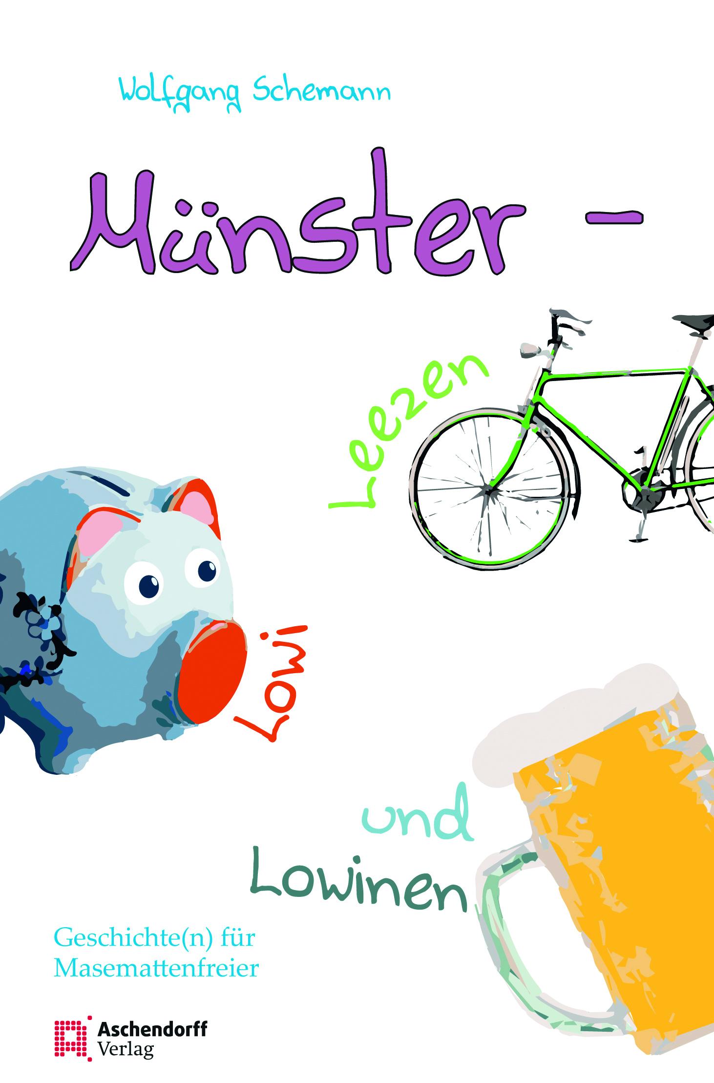 Münster – Leezen, Lowi und Lowinen