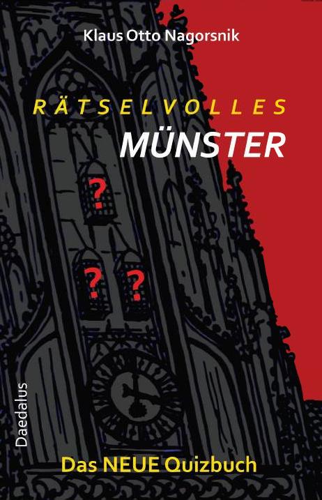 Rätselvolles Münster - Quizbuch