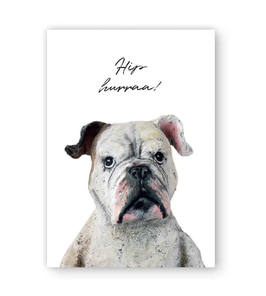 Hermanni-koira kortti
