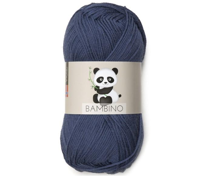 Bambino 50%bomull/50%bambus