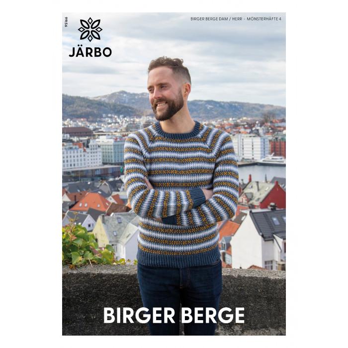 Birger Berge hefte