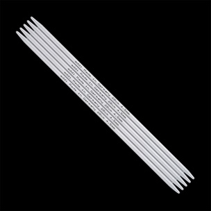 Addi settpinner - aluminium - bambus - plast