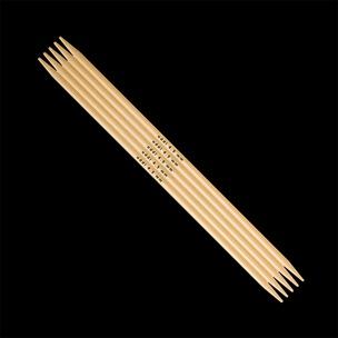 Addi bambus settpinner 8mm