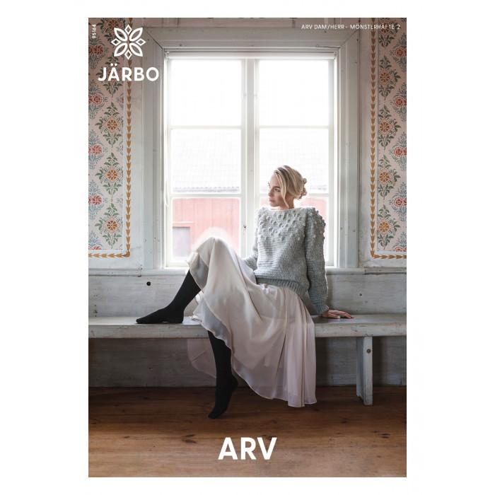Järbo Arv  2
