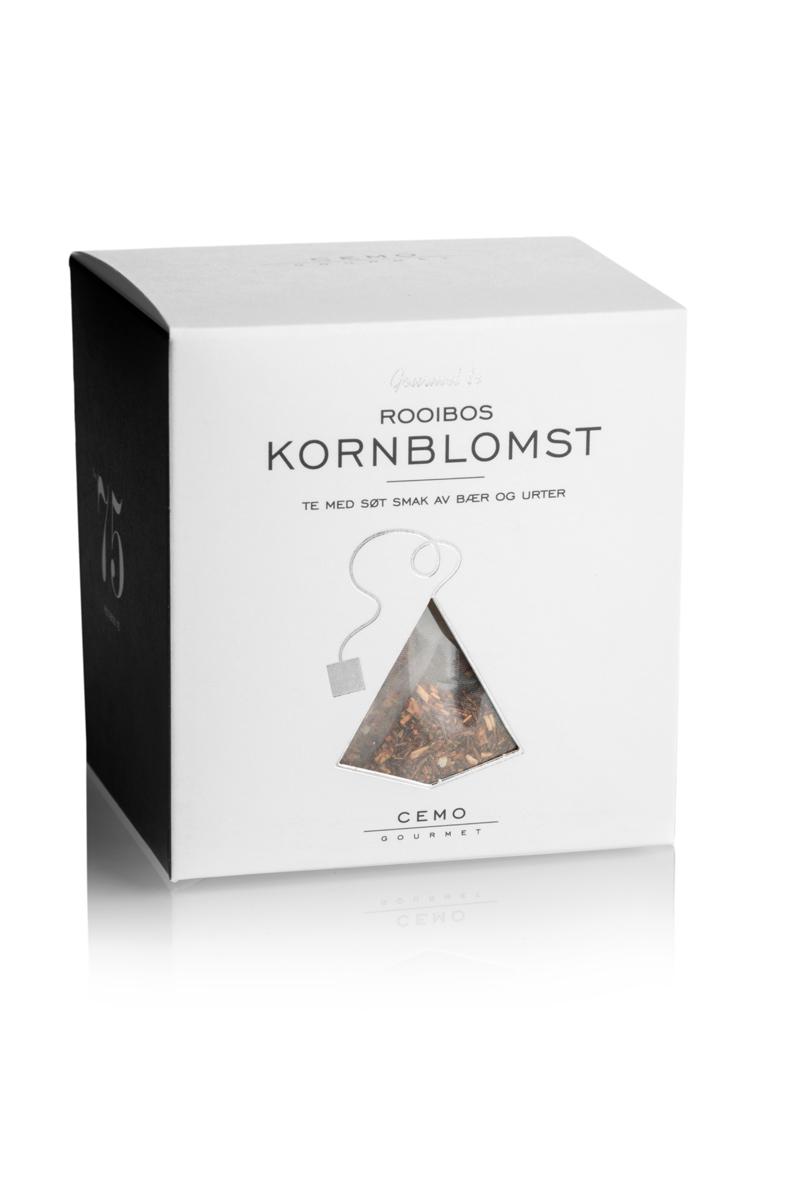 Te - Kornblomst