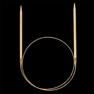 Addi bambus 40cm 4mm